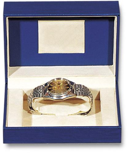 paper wrist watch box
