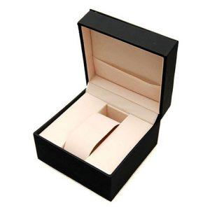 Fashion paper watch case