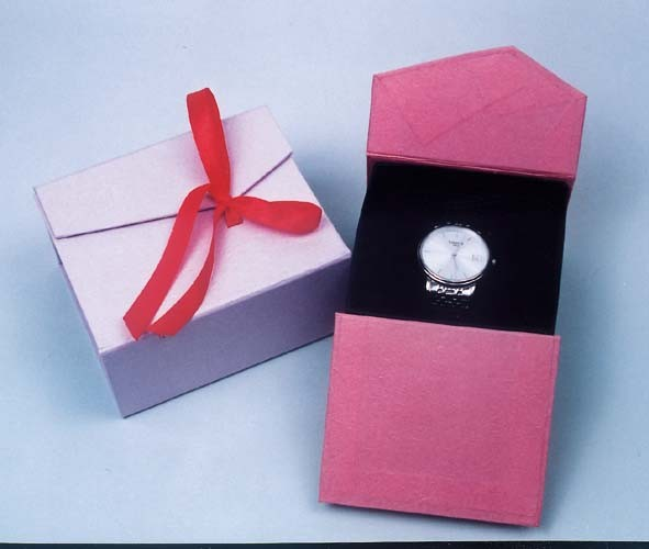 watch packaging box