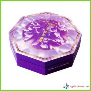 Cake Packing Paper Box
