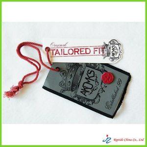 fashion clothes tag
