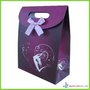 Deluxe Paper Gift Bags