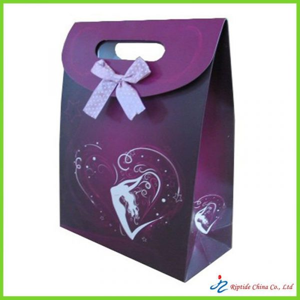 Deluxe Paper Gift Bags