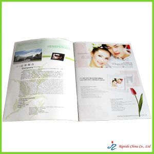 Promotional Catalogue