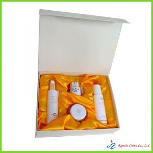 paper cosmetic casing package