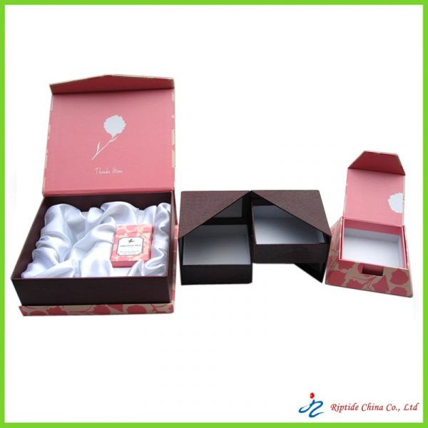 cosmetics packaging box