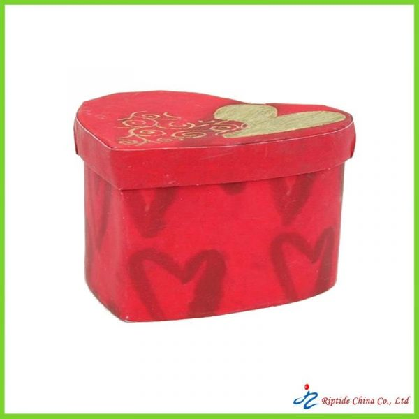 Deluxe Paper Gift Box