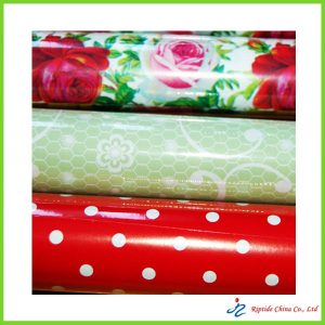printed tissue paper