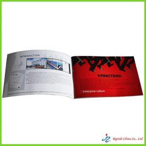Printed instruction manual