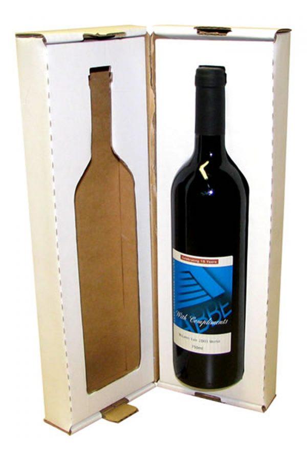 Bottle Gift Packaging Box