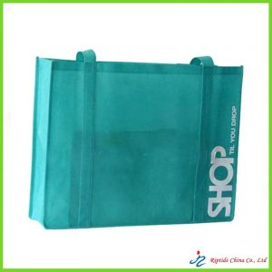 reinforced non woven fabric bag
