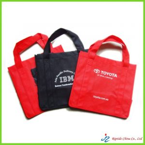 durable pp non woven bag