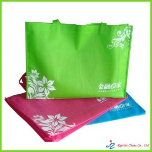 pp non woven promotion bag