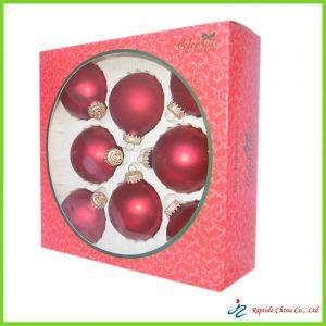 Colorful Seasonal Display Box