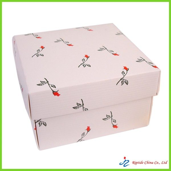 printed paper gift Boxes