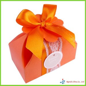Gift Paper packing box