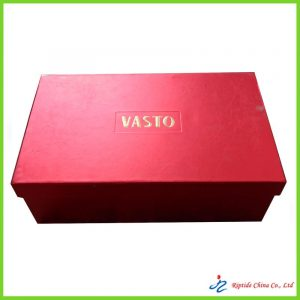 Premium Custom shoe box
