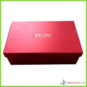 Premium Custom shoe box