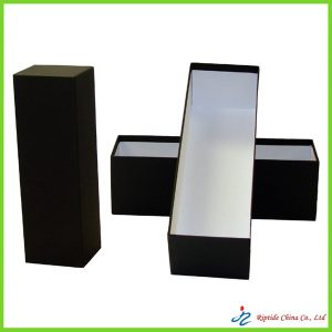 Wine Gift Packaging Box with Lid