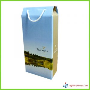 Elegant Wine Gift Box