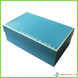 2mm thick high quality shoe box