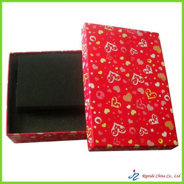 nice cardboard gift boxes