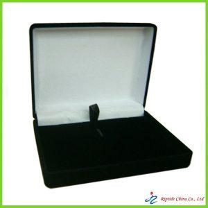 black velvet gift boxes