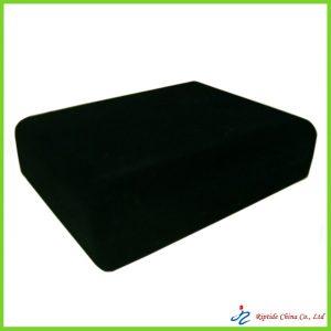 black velvet boxes