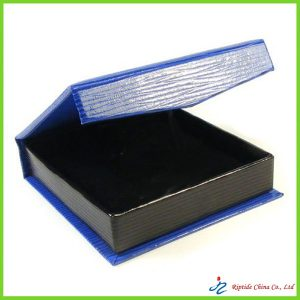 textured surface gift box