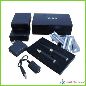 black gift box for electronics