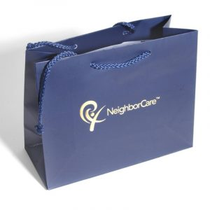 Euro Tote Promotional Gift Bag