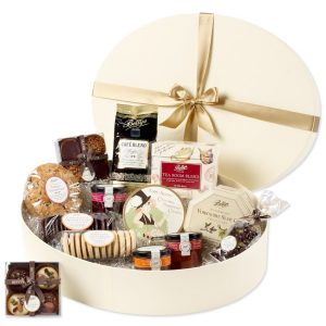Teatime Essentials Gift Box