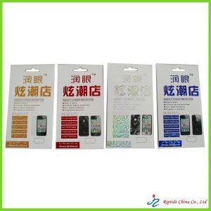 screen guard packagings