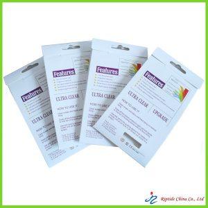 screen protector packagings