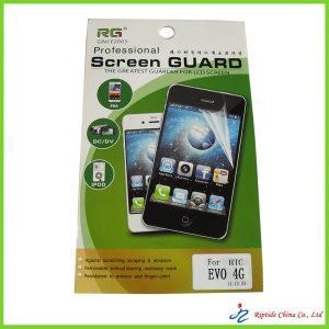 smartphone screen guard film boxes