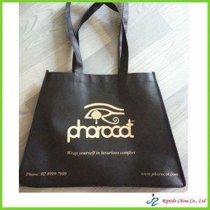 trapezoid non-woven bags