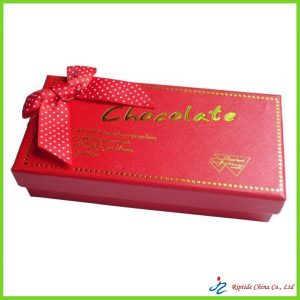 paper chocolate boxes