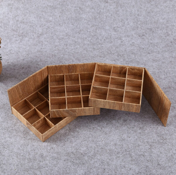 chocolate boxes 32