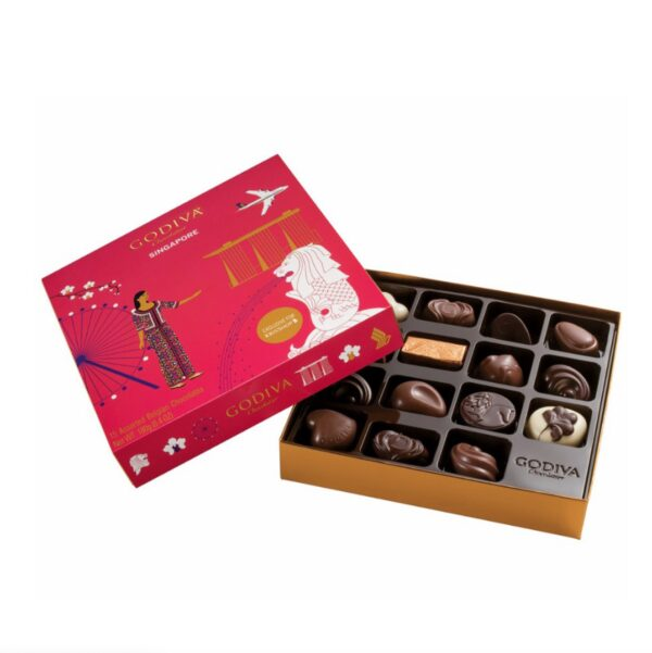 chocolate boxes 41