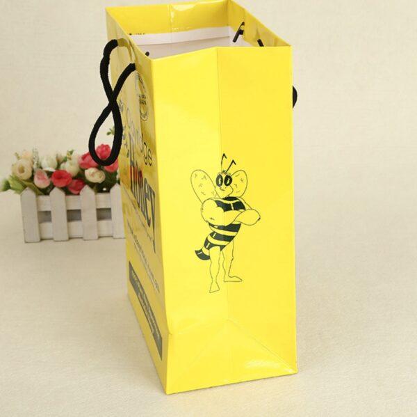 paper bag 110
