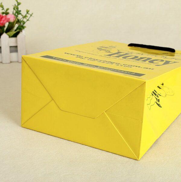 paper bag 112