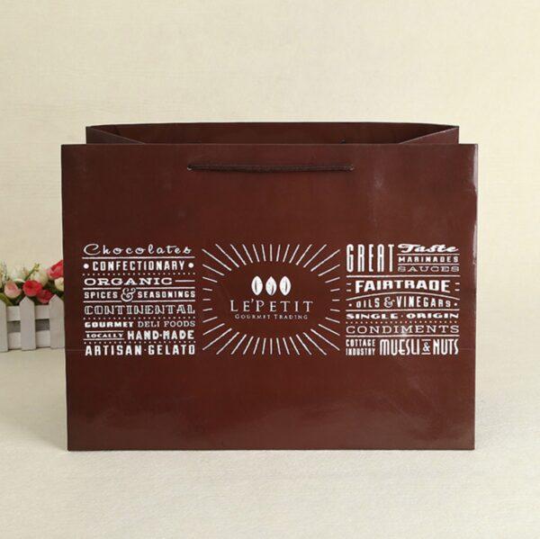 paper bag 113