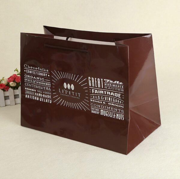 paper bag 114
