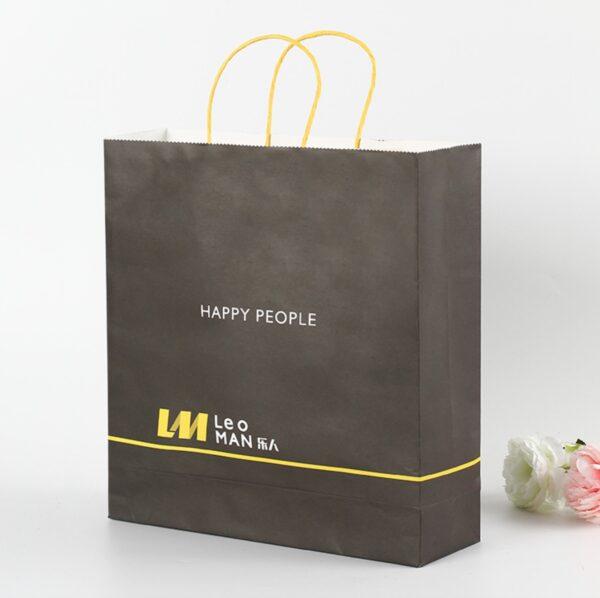 paper bag 63