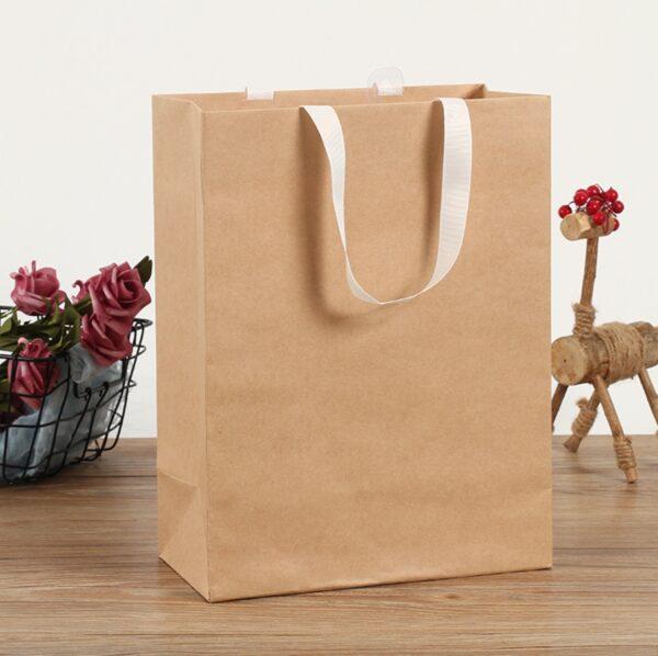 apparel bag 12