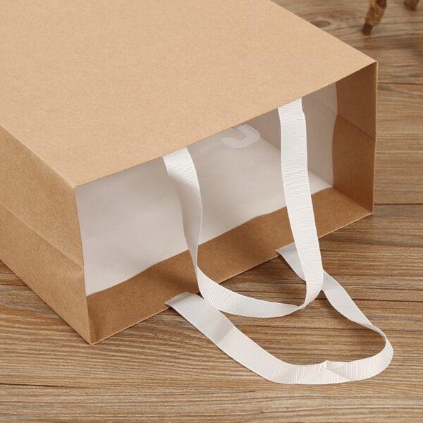 apparel bag 16