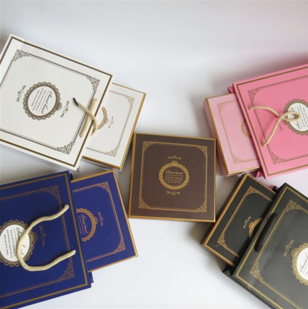 chocolate boxes 87