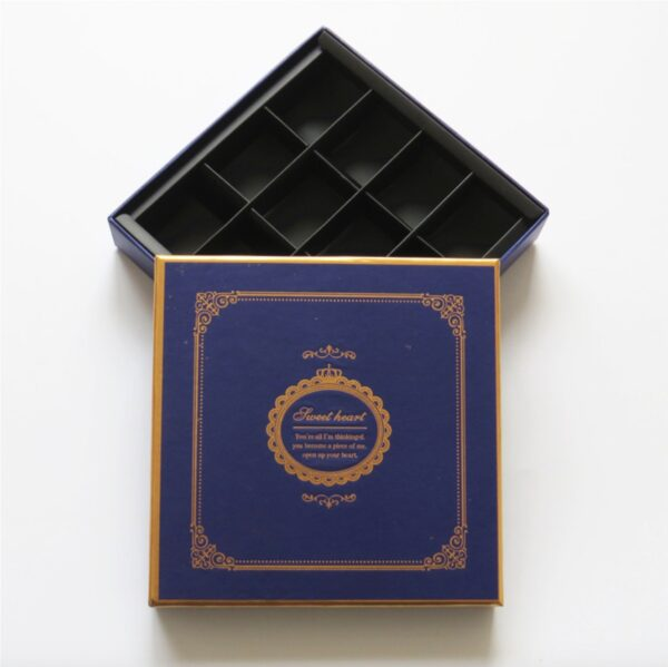 chocolate boxes 90