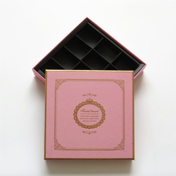 chocolate boxes 91
