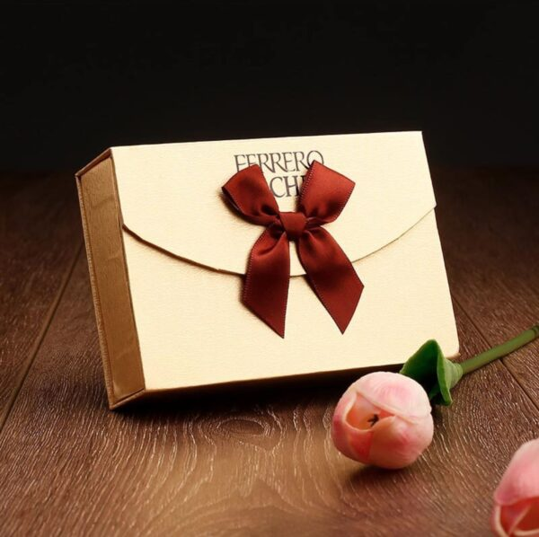 chocolate boxes 96